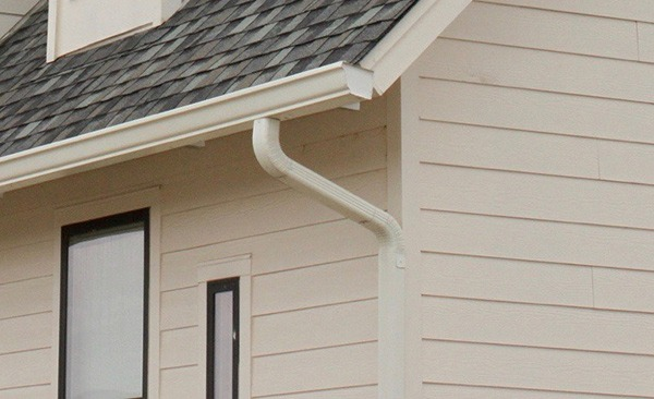 Gutter Home Protection