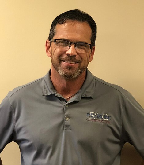 Johnny Pugh, Regional Project Manager