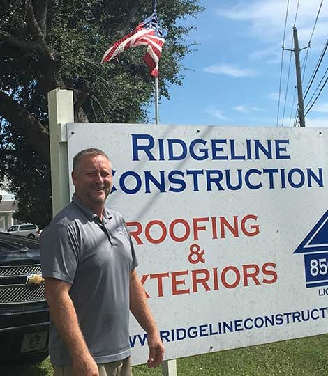 Lee Rider, Project Manager