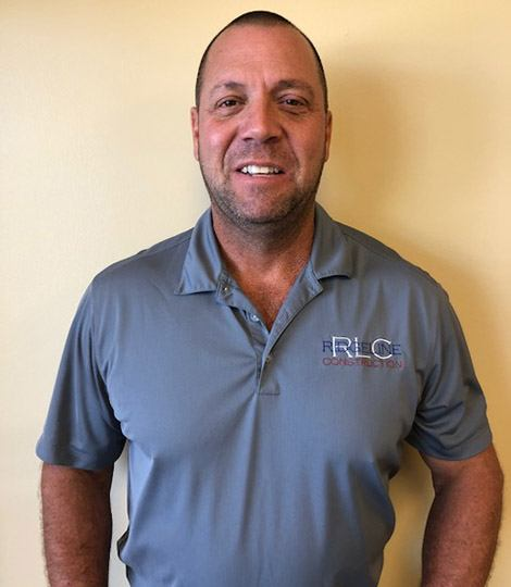 TJ Monti, Project Manager